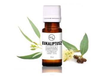 Eukaliptusz illóolaj