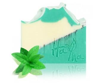 Mentás szappan