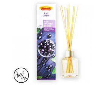 Pálcás illatosító - fekete ribiszke