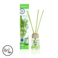 Pálcás illatosító - bambusz